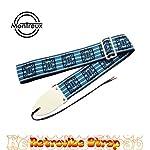 Montreux [モントルー] Retrovibe Strap1966 BL