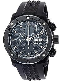 [エドックス]EDOX 腕時計 クロノオフショア1 自動巻きクロノグラフ 01122-37N1-NIN1-S メンズ 【正規輸入品】