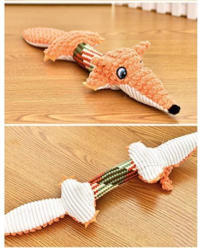 ホムラユー『犬おもちゃ』