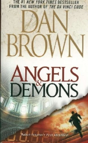 Angels and Demonsの詳細を見る