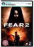 F.E.A.R 2: Project Origin (PC) (輸入版)