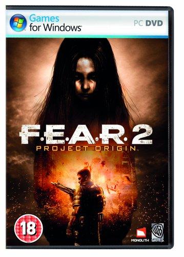 F.E.A.R 2: Project Origin (輸入版)