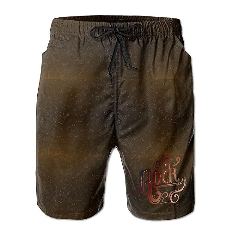 メンズビーチ ファッション ビーチショーツ スイムショーツ サーフパンツ 水陸両用 海水パンツ 通気速乾 ショートパンツ 水着 カップル