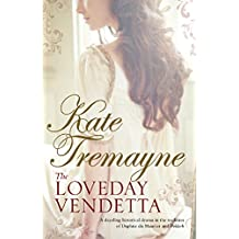 The Loveday Vendetta (Loveday series, Book 11): A spell-binding historical drama set against the rugged, Cornish coast