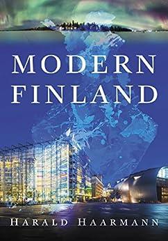 Modern Finland by [Haarmann, Harald]