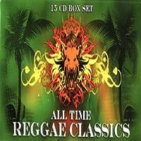All Time Reggae Classics