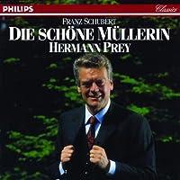 Schubert;Die Schoene Mullerin