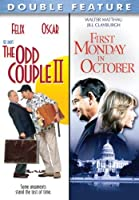 The Odd Couple 2 / First Monday in October (Double Feature) [並行輸入品]