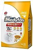 メディファス 避妊去勢ケア 子ねこから10歳まで チキン&フィッシュ味 2.7kg(450gx6)