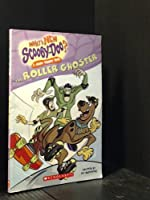 Roller-Ghoster: Junior Chapter Book (Scooby-doo)