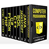Computer Programming: Learn Any Programming Language In 2 Hours (English Edition)