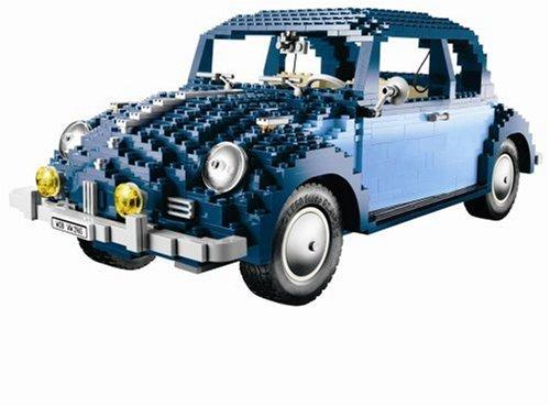 レゴ (LEGO) クリエイター フォルクスワーゲン ビートル 10187