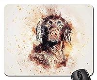 犬マウスパッド 1121-008 220*180*3 mm