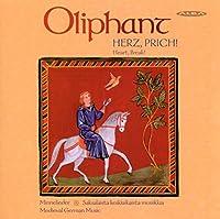 Medieval German Music
