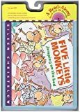 Five Little Monkeys Jumping on the Bed (Five Little Monkeys Picture Books)