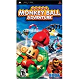 Super Monkey Ball Adventure / Game
