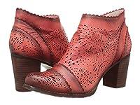 [スプリングステップ] Spring Step レディース Bao アンクルブーツ Red 41 (US Womens 9.5-10)(26cm) - M [並行輸入品]