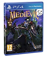 Medievil PS4 (PS4) by Sony England