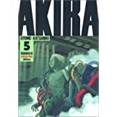 AKIRA(5) (KCデラックス ヤングマガジン)