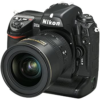 Nikon D2X BODY (1240万画素)
