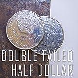 [MAK]MAK Double Sided Coin Half Dollar Tail P5252 [並行輸入品]