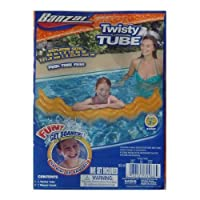 Inflatable Twisty Tube By MGS [並行輸入品]