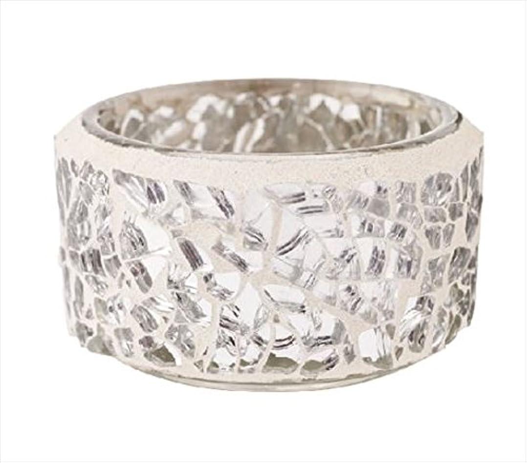 することになっている文明ビジターカメヤマキャンドル(kameyama candle) ダイヤモンドクラック