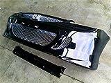 ホンダ 純正 フィット GD系 《 GD1 》 フロントバンパー P60405-17004671