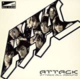 ATTACK(ハーフアルバム)