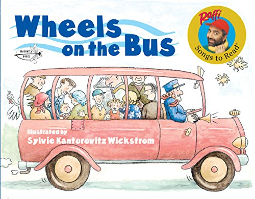 Wheels on the Bus (Raffi Songs to Read)の詳細を見る
