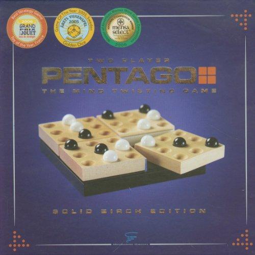 ペンタゴ クラシック