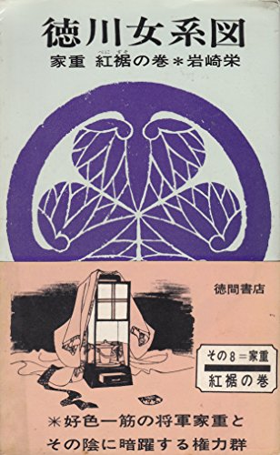 徳川女系図〈家重 紅裾の巻〉 (1966年)