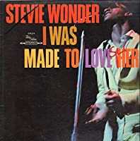 I Was Made to Love Her [12 inch Analog]