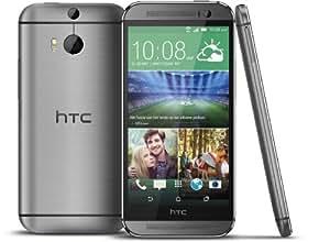 HTC One M8 LTE SIMフリー グレー並行輸入品