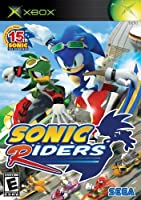 Sonic Riders / Game