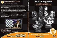 Killer Endgames - Part 1: Beginner to Intermediate Instructional Chess DVD