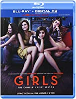 Girls: The Complete First Season [Blu-ray] [Import]