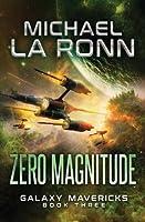 Zero Magnitude (Galaxy Mavericks)