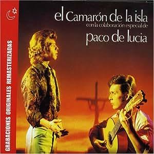 Con La Colaboracion De Paco Lucia