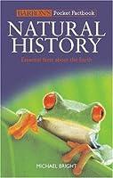 Barron's Pocket Factbook: Natural History: Essential Facts About the Earth (Barron's Pocket Factbooks)