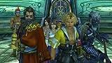 「FINAL FANTASY X HD Remaster (ファイナルファンタジーX)」の関連画像