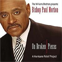On Broken Pieces: Hurricane Relief Project