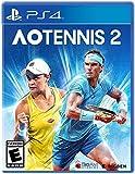 Ao Tennis 2 (輸入版:北米) - PS4