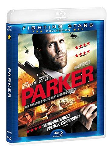Blu-Ray - Parker (Fighting Stars) (1 BLU-RAY)
