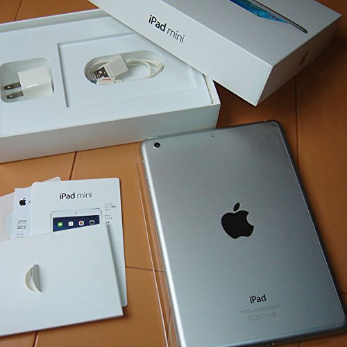 Apple iPad mini 2 Wi-Fiモデル 16GB シルバー ME279J/A