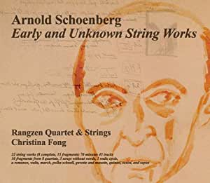 Early & Unknown String Works/Rangzen Quartet & Str