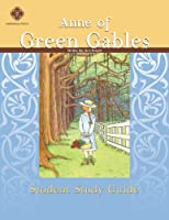 Anne of Green Gables Student Study Guide [並行輸入品]