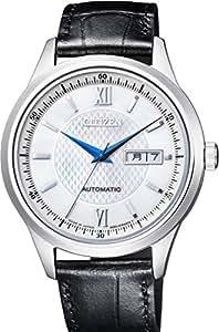 [シチズン]CITIZEN 腕時計 Citizen Collection シチズンコレクション メカニカル ペア NY4050-03A メンズ