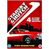 Starsky & Hutch - The Complete Collection