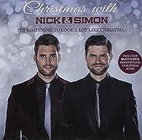 Christmas With.. -CD+DVD-